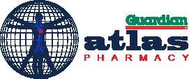 Atlas Pharmacy Guardian